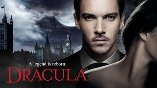 Poster k filmu Drakula (TV seriál)