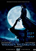 Poster k filmu  Underworld