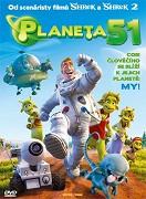 Spustit online film zdarma Planeta 51