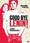 Spustit online film zdarma Good bye, Lenin!