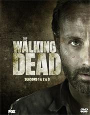 Re: Živí mrtví / The Walking Dead / CZ