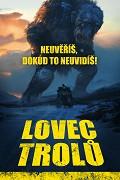 plakát - Lovec trolů