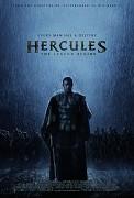 Cover k filmu Herkules: Zrod legendy (2014)