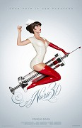 Poster k filmu Nurse 3D
