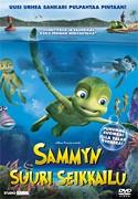 Sammyho dobrodružství (2010)