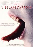 Poster undefined  Thompsonovi: Hlad po krvi