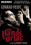 Orlacs Hände (1926)