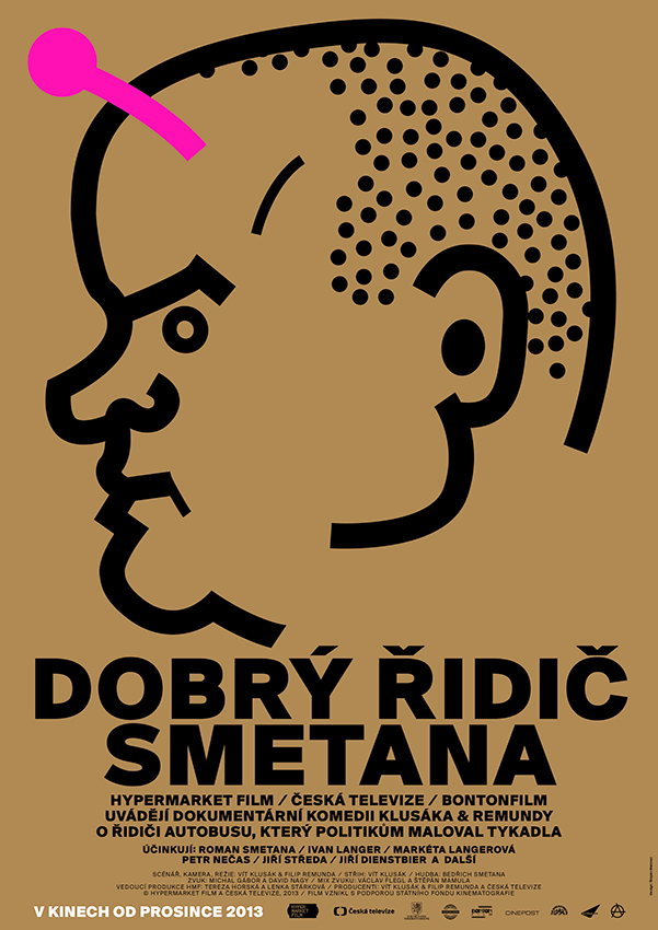 Spustit online film zdarma Dobrý řidič Smetana