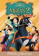 Legenda o Mulan 2 (2004)