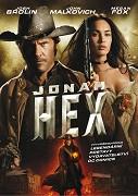 Spustit online film zdarma Jonah Hex