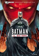 Spustit online film zdarma Batman vs. Red Hood