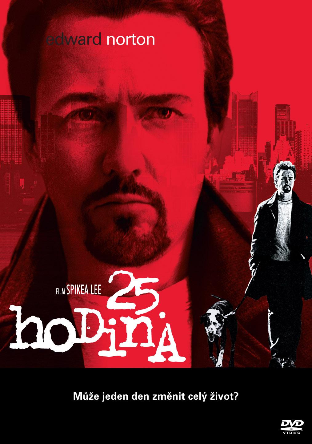 Film 25. hodina ke stažení - Film 25. hodina download