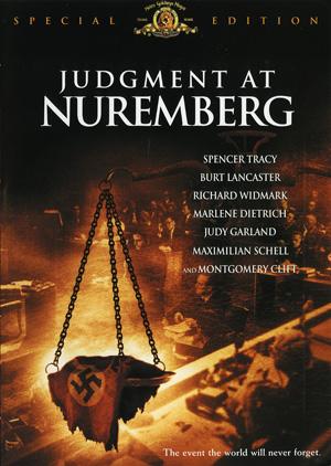 Spustit online film zdarma Norimberský proces