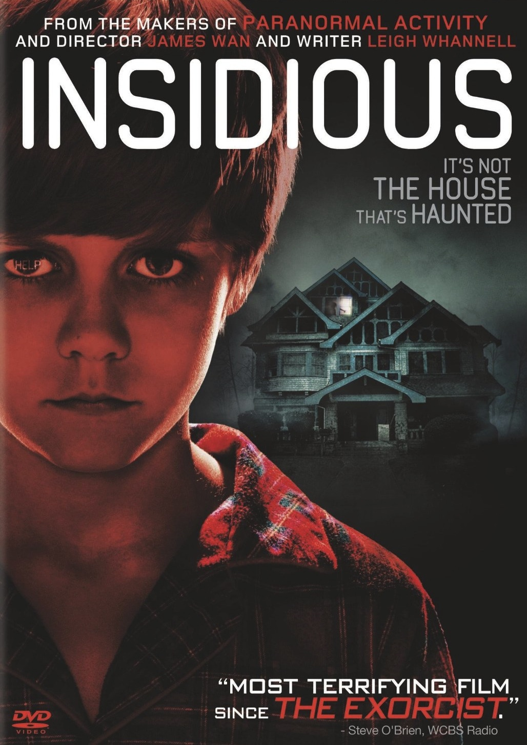Film Insidious ke stažení - Film Insidious download