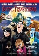Spustit online film zdarma Hotel Transylvánie