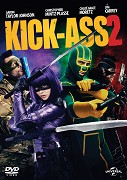 Spustit online film zdarma Kick-Ass 2