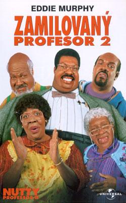 Spustit online film zdarma Zamilovaný profesor 2: Klumpovi