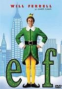 Poster k filmu  Vánoční skřítek