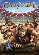Spustit online film zdarma Gladiátoři