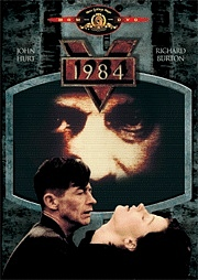 Spustit online film zdarma 1984