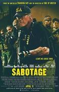 Spustit online film zdarma Sabotáž