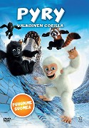 Poster k filmu Snížek, bílý kožíšek