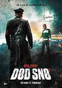 Poster k filmu Dead Snow: Rudý vs. Mrtvý
