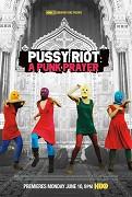 Spustit online film zdarma Pussy Riot: Punková modlitba