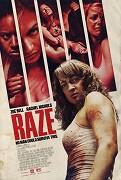 Poster k filmu Raze