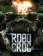 Spustit online film zdarma Robocroc