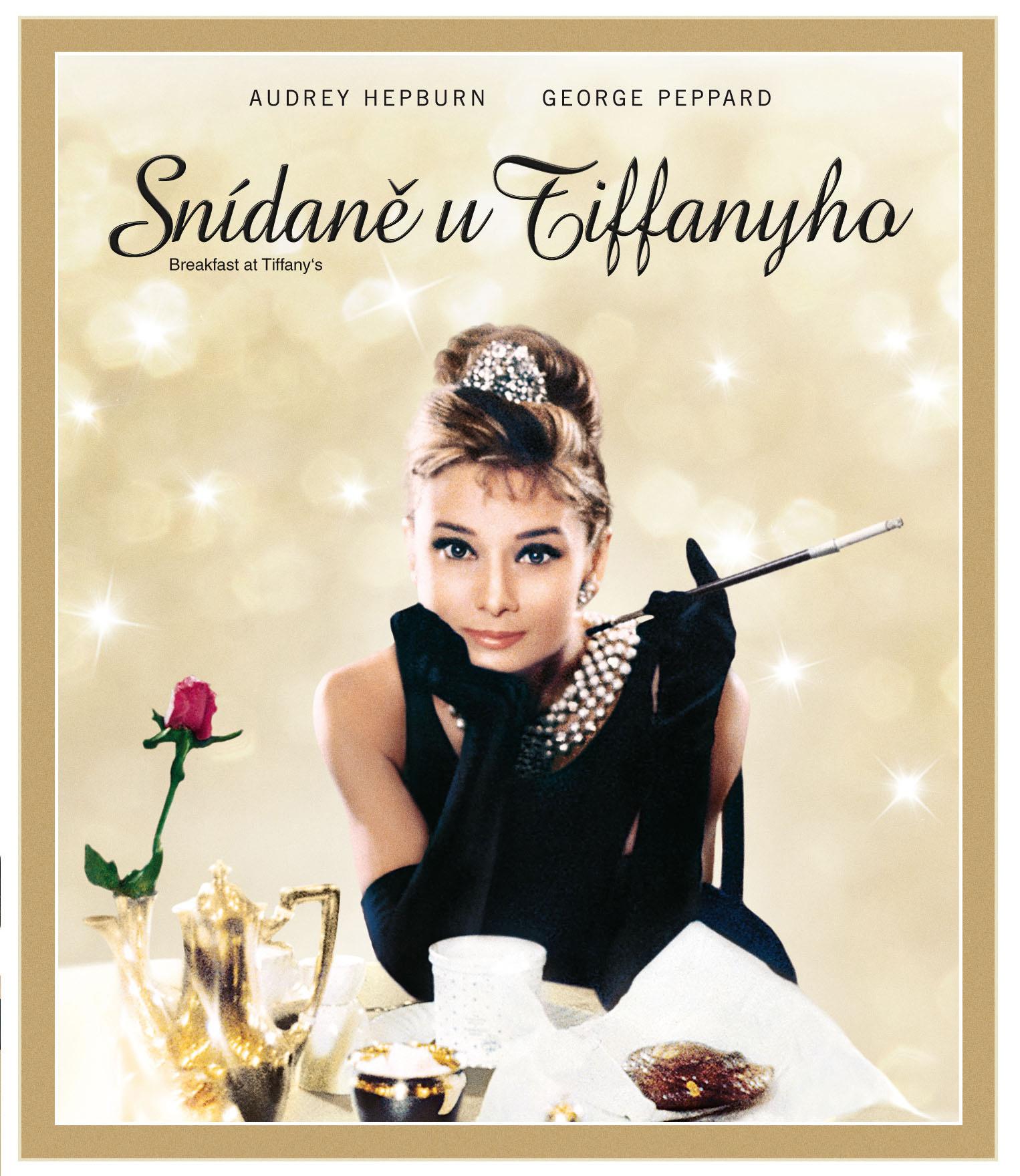 Spustit online film zdarma Snídaně u Tiffanyho