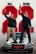 Cover k filmu 22 jump street (2014)