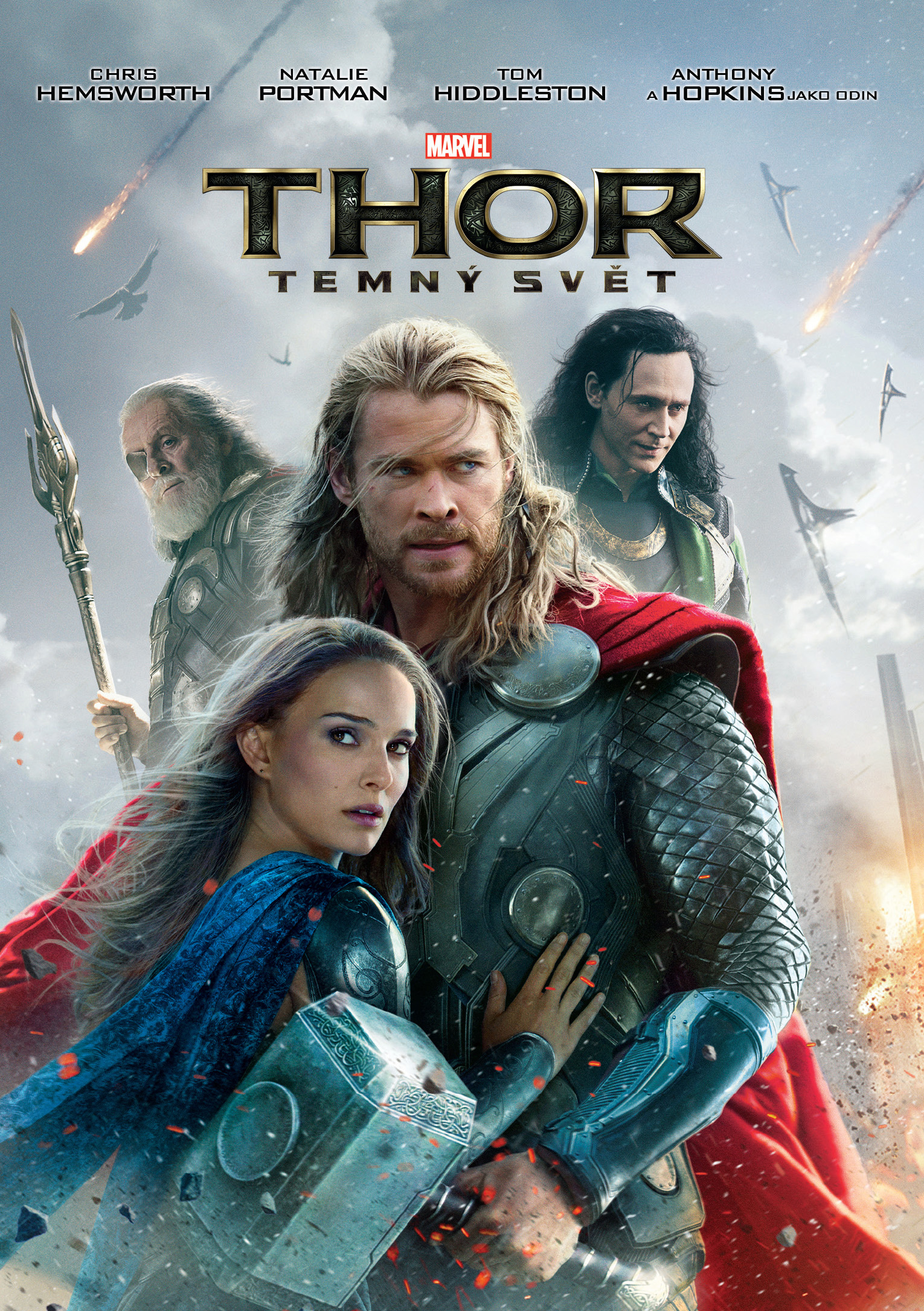 Ba Thor Temny Svet Cz