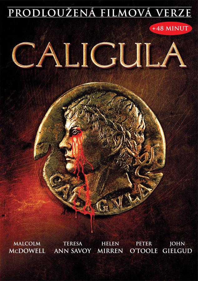 Spustit online film zdarma Caligula