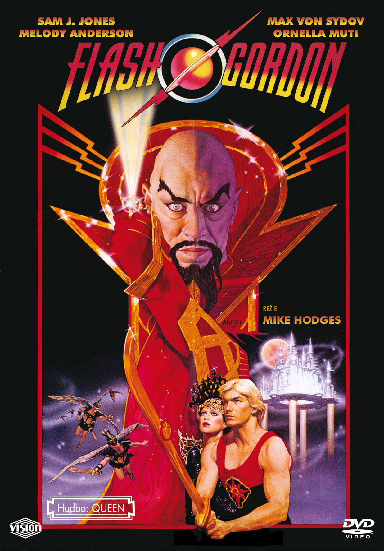 Film Flash Gordon ke stažení - Film Flash Gordon download