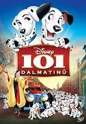 Spustit online film zdarma 101 dalmatinů