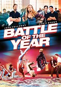 Spustit online film zdarma Battle of the Year: The Dream Team