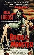 Spustit online film zdarma Nevěsta monstra