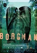 Spustit online film zdarma Borgman