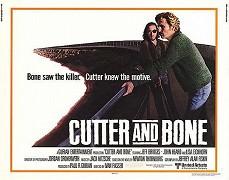 Spustit online film zdarma Cutterova cesta
