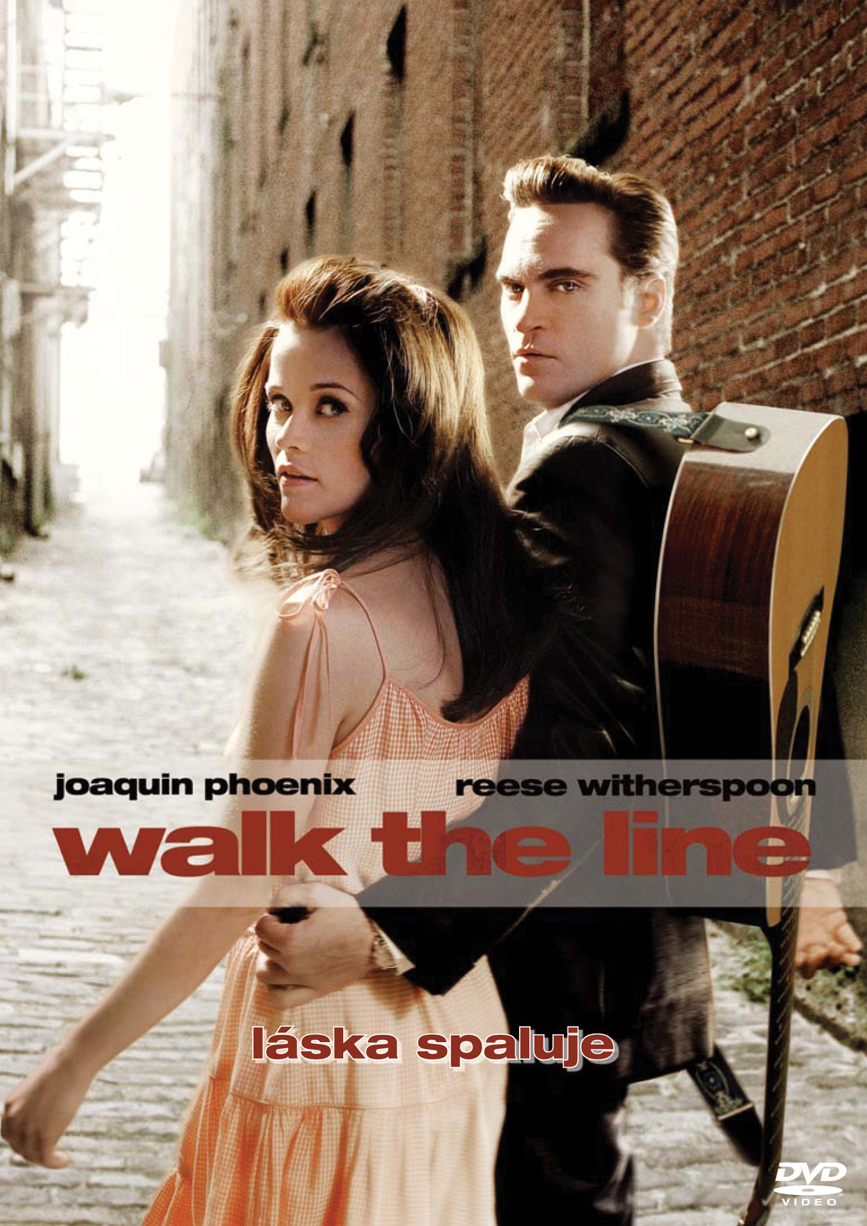Film Walk the Line ke stažení - Film Walk the Line download