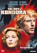 Film Tři dny Kondora ke stažení - Film Tři dny Kondora download