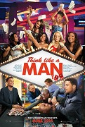 Spustit online film zdarma Think Like a Man Too