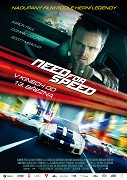 Spustit online film zdarma Need for Speed