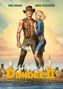 Spustit online film zdarma Krokodýl Dundee 2
