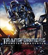 Film Transformers: Pomsta poražených online zdarma