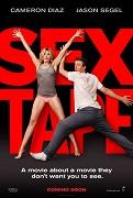 Cover k filmu Sex tape (2014)