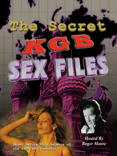 Spustit online film zdarma Secret KGB Sex Files, The