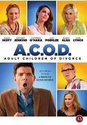 Spustit online film zdarma A.C.O.D: Děti rozvedených