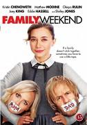 Spustit online film zdarma Rodinný víkend